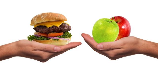 Burgers vegan