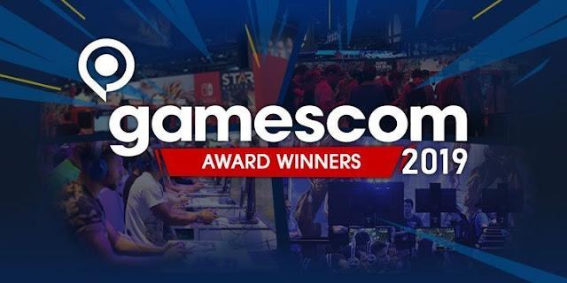 Gamescom Awards 2019: Δείτε τους νικητές των βραβείων