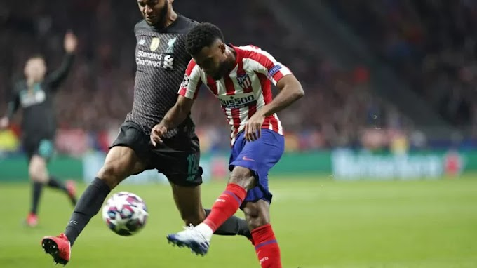 Thomas Lemar has reportedly attracted interest from Manchester United