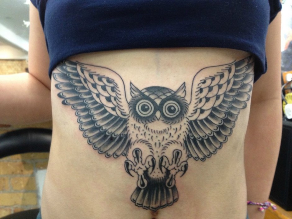 60 Tatuajes Super Sexys En El Abdomen Belagoria La Web De Los