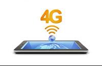 Tips Merubah Koneksi Internet Dari 3G Ke 4G LTE