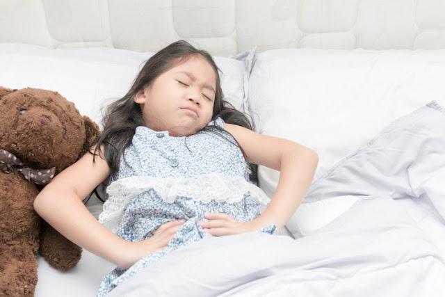 Mengintip Gejala Gastroenteritis Pada Anak yang Wajib Anda Ketahui