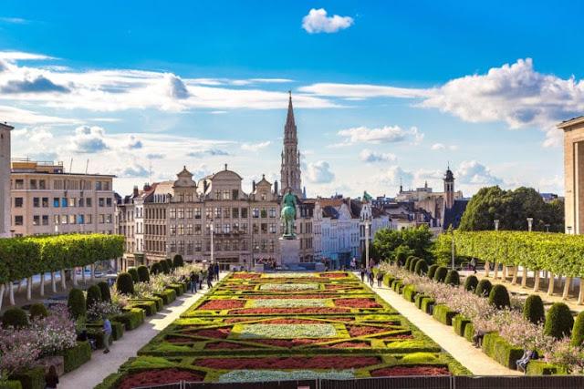 Bruxelas. Bélgica