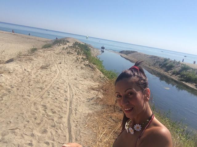 Calabria Bike Tour