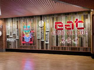 Food Village 为食村 Publika Floor UG