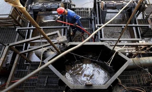 Pdvsa comenzó a mezclar crudo extrapesado con liviano por escasez de diluyentes