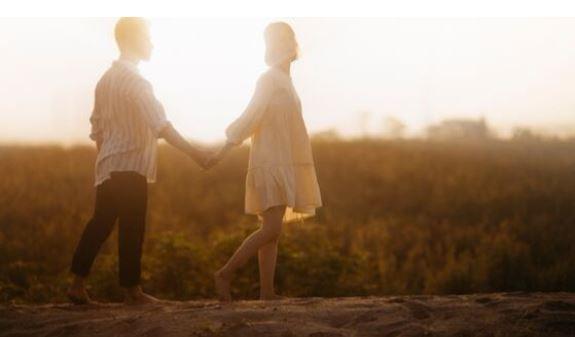 सूरज और चांदनी की Love Story In Hindi
