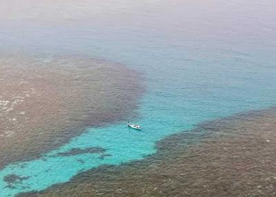 wisata pulau bangka tengah