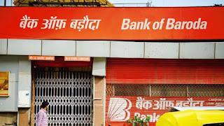 'bob World'—Bank of Baroda
