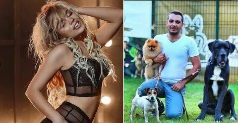 Украинская модель погибла в Турции после ссоры с возлюбленным