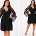 Dance Your way through fall - Plus size party choices