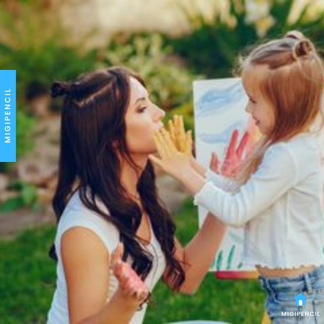 Berikan Kepercayaan Kepada Anak Anda