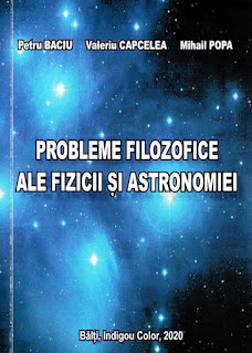 Probleme filozofice ale fizicii şi astronomiei