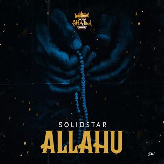 Solidstar Allahu Artwork
