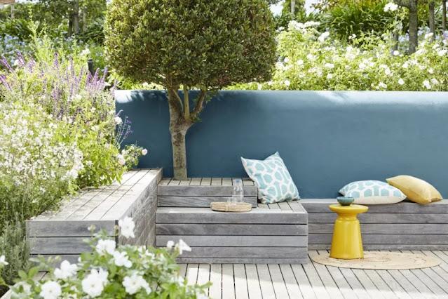 Rifare il look al tuo giardino