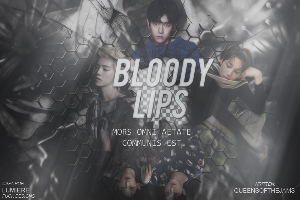 CF - Bloody Lips (Queensofthejams)