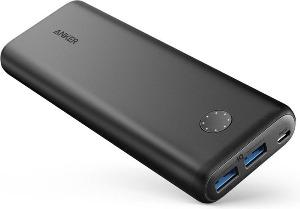 Powerbank geschikt voor laptop Anker