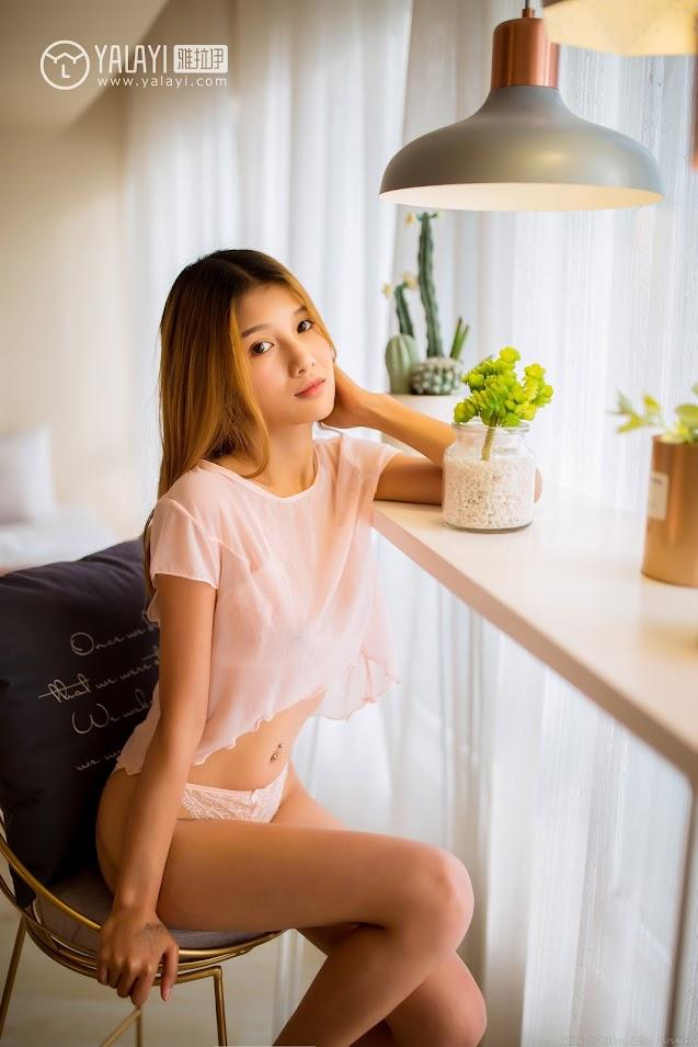 YALAYI雅拉伊  2018.09.26 NO.079 最好 灵儿小不点Real Street Angels