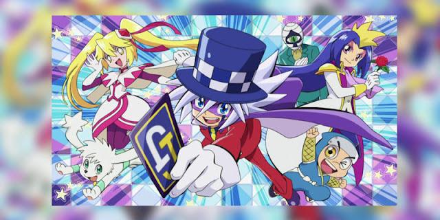 anime Comedy bagus