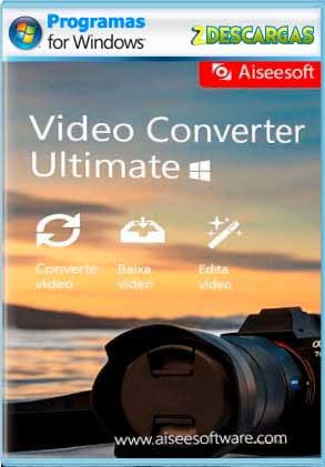 Aiseesoft Video Converter Ultimate (2021) Full