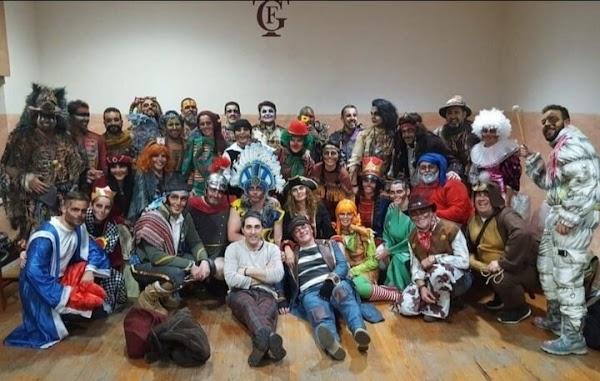 Martínez Ares llevará su Carnaval al Teatro Cinema de Úbeda
