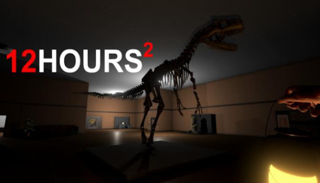 12 HOURS 2 Free Download PC Game Cracked in Direct Link and Torrent. 12 HOURS 2 – You got into an unusual dream. The goal of the game is to wake up, going through difficulties, avoiding the vigilant guard of the museum. The artificial intelligence…