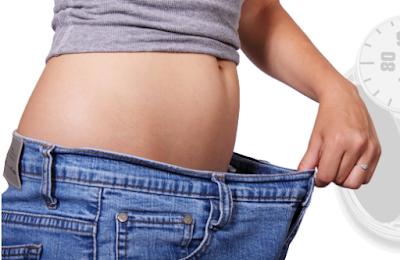 Cara Ampuh Turunkan Berat Badan