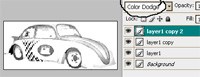 tutorial-membuat-efek-kuno-lawas-photoshop