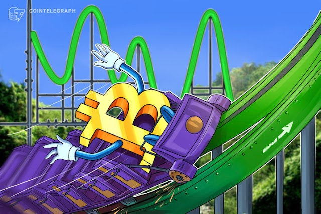 Bitcoin price spikes 5% to $13.5K shortly after ECB stimulus announcement