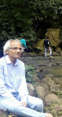 Dr Asis Kumar Chaudhuri a Physicist
