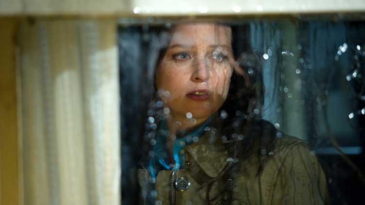 Kiera Cameron (Rachel Nichols) stars in Continuum