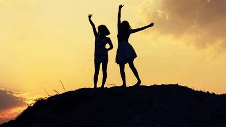 Kata Mutiara Teman Seperjuangan Kata Kata Sahabat Sejati Pendek