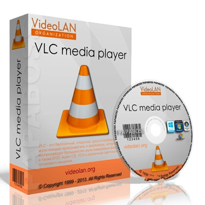 VLC Media Player For Windows 32bit