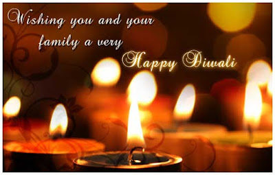 Happy Diwali Wishes Images