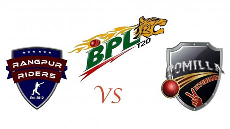 Rangpur vs Comilla Victorians Predictions and Betting Tips for Today Match