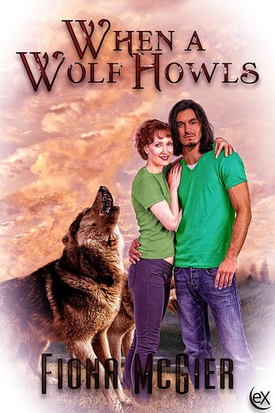 When a Wolf Howls cover