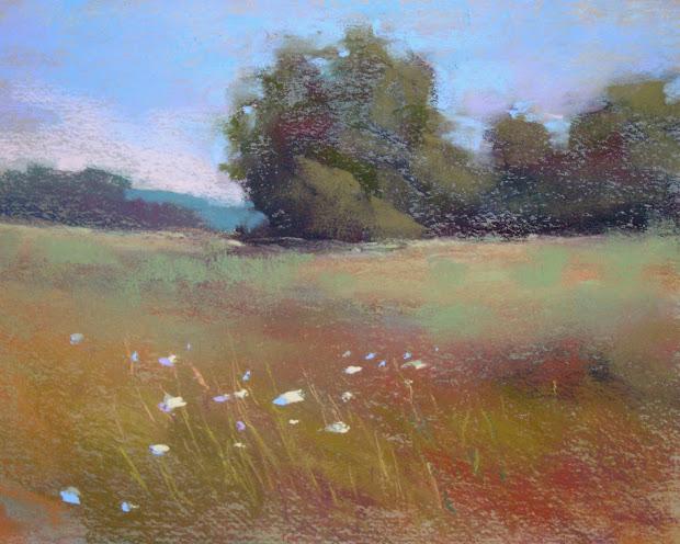 painting world nantucket landscape