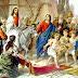 Κυριακή των Βαΐων: Τα γεγονότα και ο συμβολισμός
