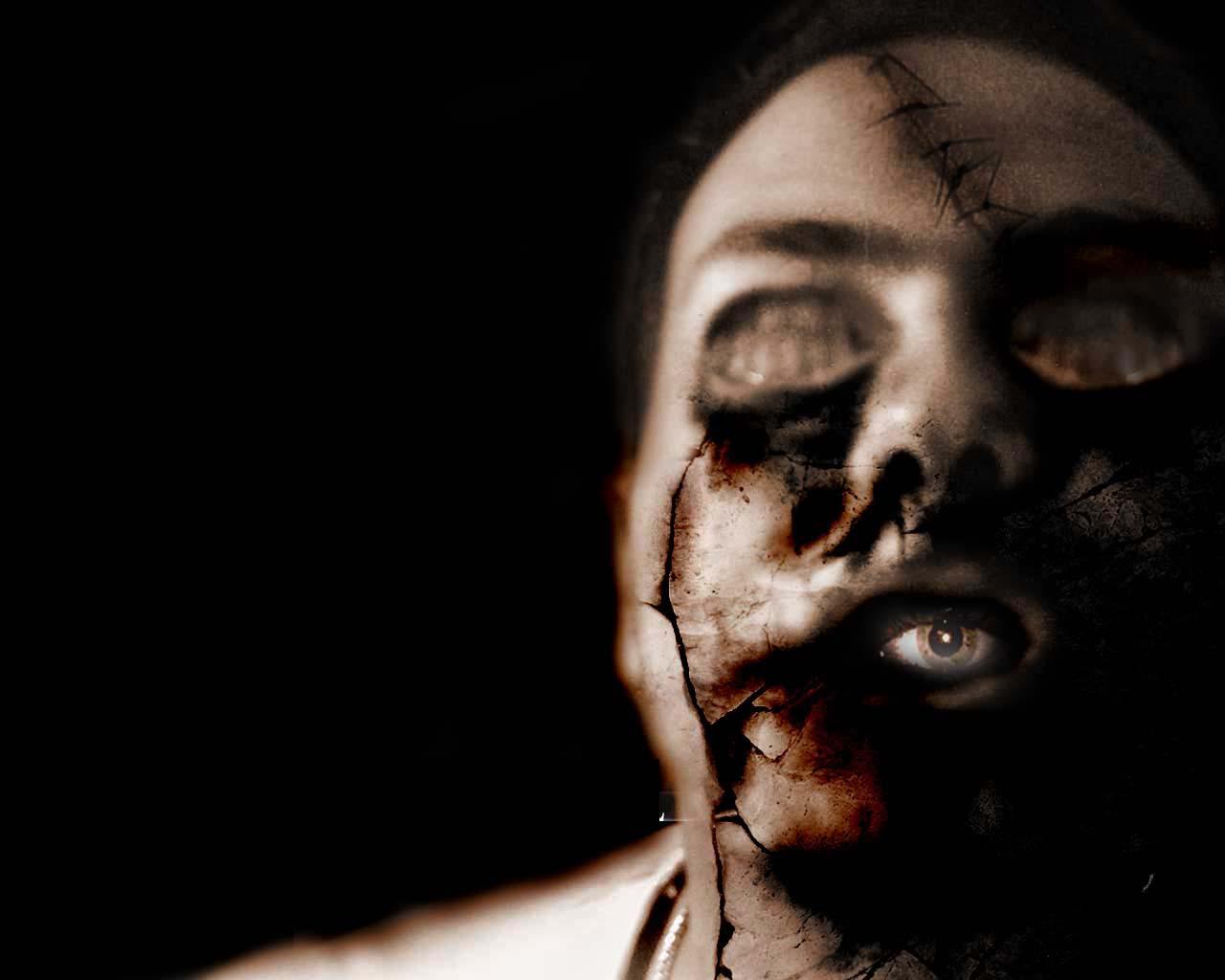 horror eye wallpaper hd - photo #32