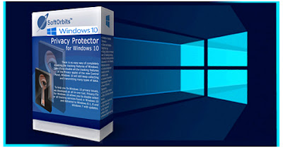 Δωρεάν Privacy Protector for Windows 10, SoftOrbits