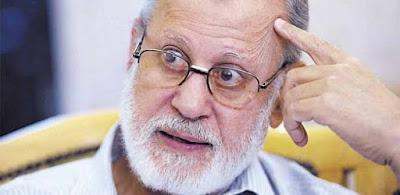 الدكتور محمد حبيب النائب الأول السابق لمرشد جماعة الإخوان
