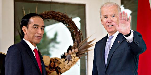 Azyurmardi Azra Minta Jokowi Telepon Joe Biden Untuk Hentikan Serangan Israel