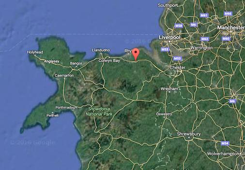 UFO Cloaked In Cloud Dome Over Rhyl, UK ? UFO%252C%2BUFOs%252C%2Bsightng%252C%2Bsightings%252C%2BUK