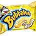 Chiclete Bubbaloo sabor banana será relançado