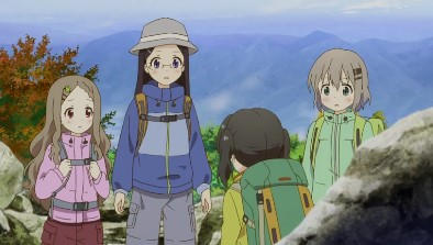 Yama no Susume: Third Season – Episódio 12