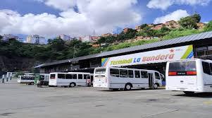 Operaciones de transporte interurbano estarán suspendidas del 18 al 24 de enero del año en curso.