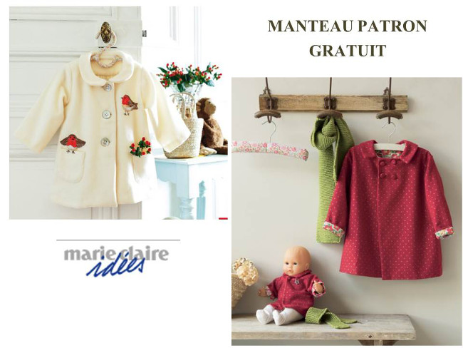Bettinael.Passion.Couture.Made in france: + DE 100 PATRON ...