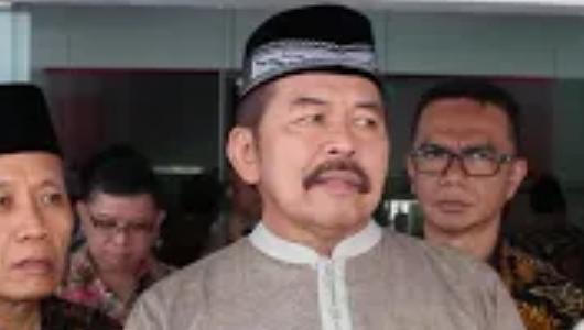 Jaksa Agung ST Burhanuddin: Kalau Kakak Saya Korupsi, Saya 'Gebukin'
