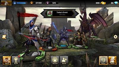 Heroes Of Dragon Age Apk Cheat | aqilsoft