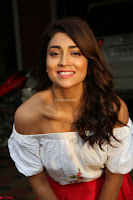 Shriya Saran looks super cute in off shoulder top and Red Skirt ~  Exclusive Celebrities Galleries 029.JPG